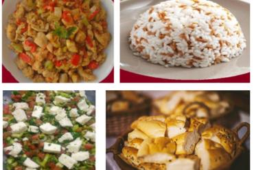 basis menu sohbet catering