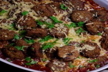 falafel kofte