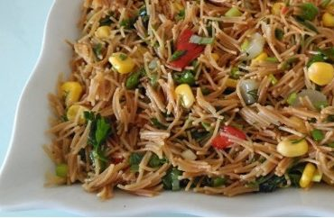 vermicelli salade